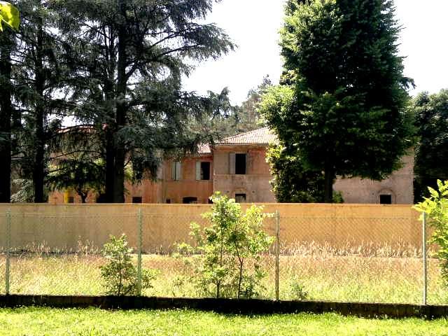 Villa Acqua Bona