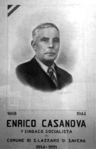 Enrico Casanova